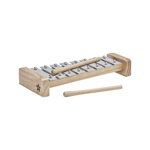 Kids Concept - Xylophone Grey