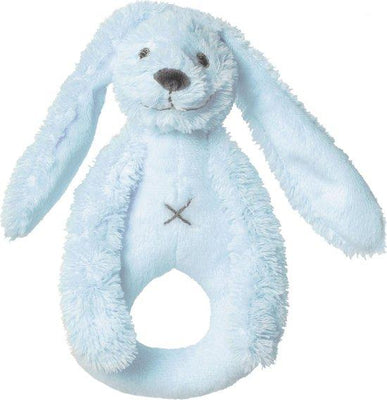 Happy Horse - Rabbit Richie Blue Rattle