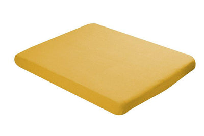 BabyBest - Fitted Sheet Jersey Yellow