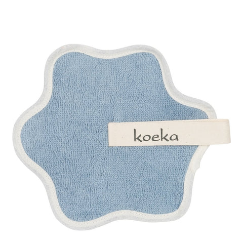 Koeka - Pacifier Cloth Rome