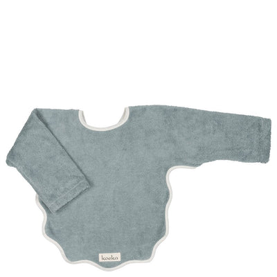 Koeka - Bib With Sleeve Venice