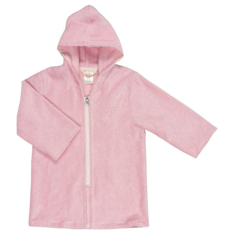 Koeka - Bathrobe Venice Zipper