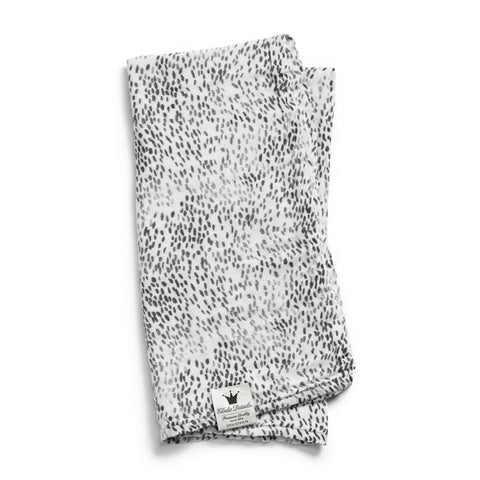 Elodie Details - Bamboo Muslin Blanket Dots Of Fauna