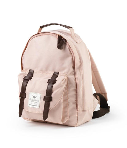 Backpack Elodie Details Powder Pink