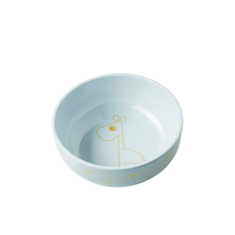 Done by Deer - Yummy bowl Contour gold/blue