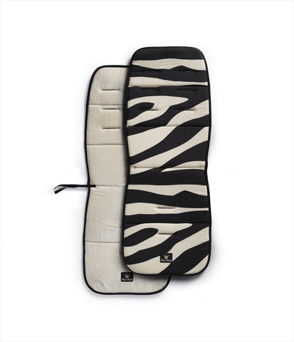 Reversible cosy cushion Elodie Details Zebra Sunshine