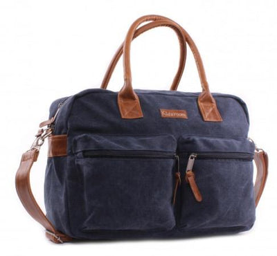 Kidzroom - Vision Of Love Diaper Bag Sporty blue
