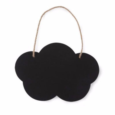 Childhome - CLOUD BLACKBOARD SET OF 2