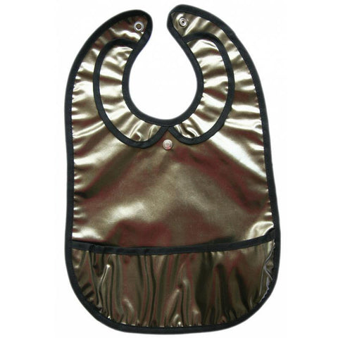 Bib Barby chic metallic oro (LAST PIECES!)