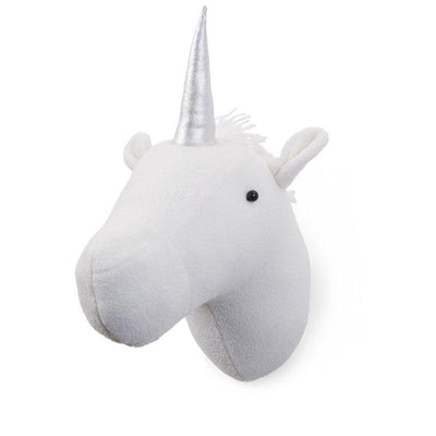 Childhome - FELT UNICORN WHITE HEAD