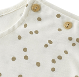 Little Label - T-Shirt Copper Specks