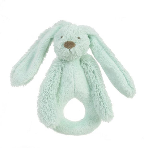 Happy Horse - Rabbit Richie Lagoon Rattle