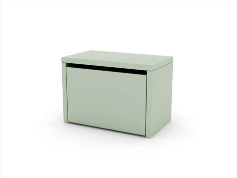 Flexa - 3-in-1 Storage Bench Mint