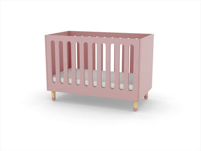 Flexa - Baby Bed Play - Rose (Pink)