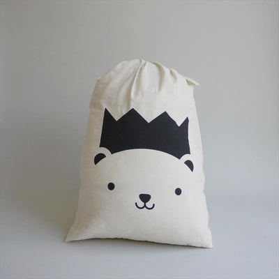 Buddy and Bear - Storage Sack Bear