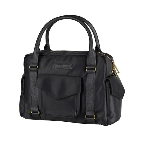 Diaper Bag Elodie Details Black