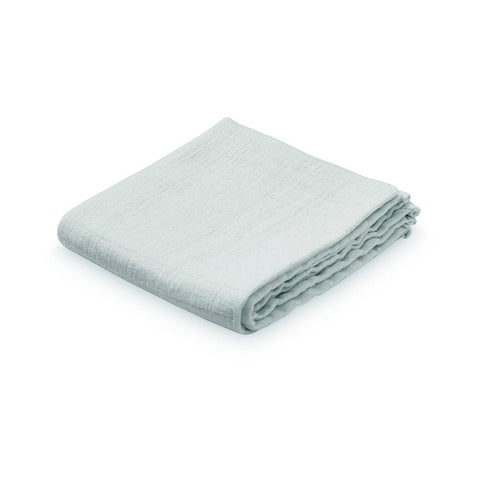 Muslin Swaddle Cam Cam Mint