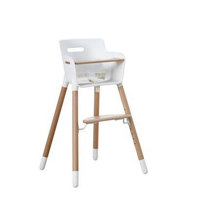 High Chair Flexa