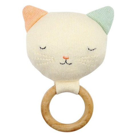 Meri Meri - Cat rattle