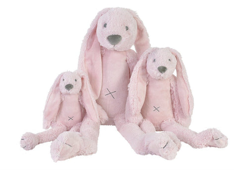 Happy Horse - Rabbit Richie Pink Family