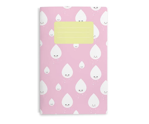 Notebook Eef Lillemor Drops