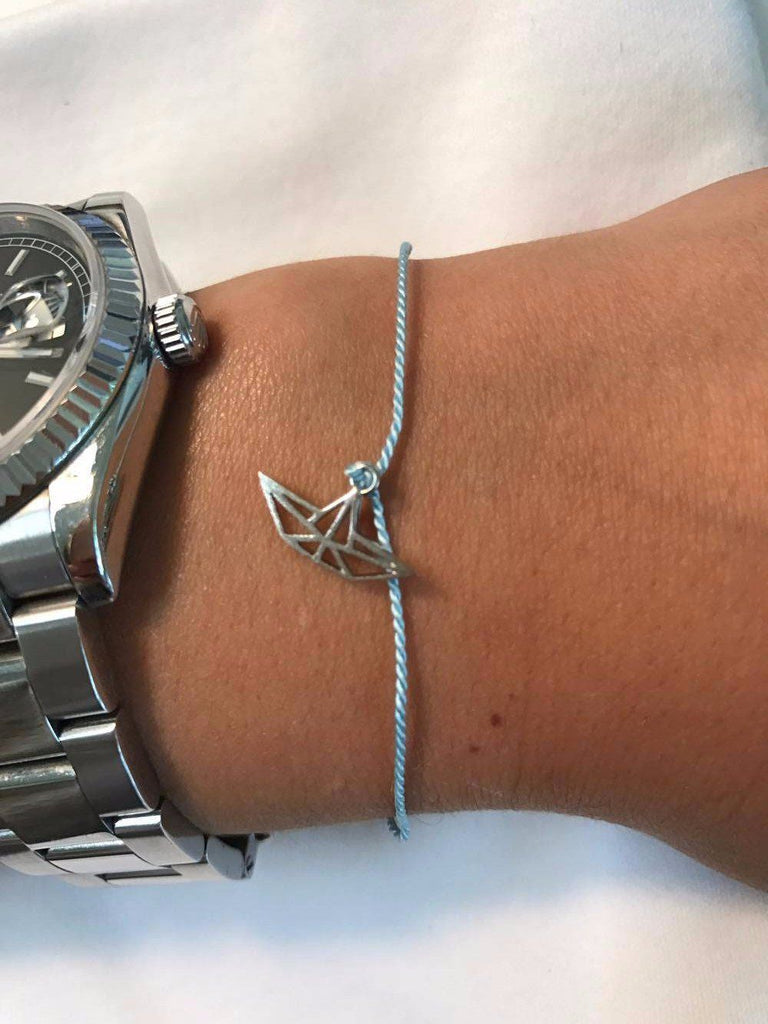 men break exclusive for nautical from sailor products beach design stainless wrap croatia time medium with jewelry boat steel by bracelet bracelets souvenirs