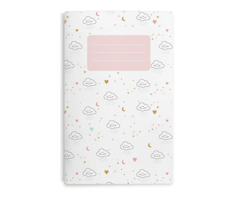 Notebook Eef Lillemor Clouds