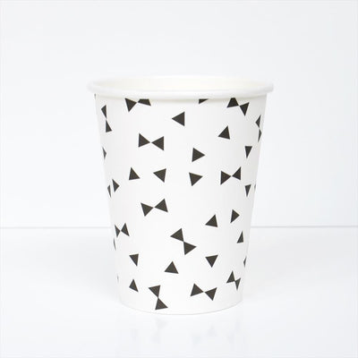 My Little Day - Black Tie Cups