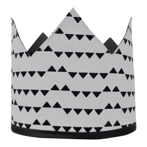 Chalkboard Crown