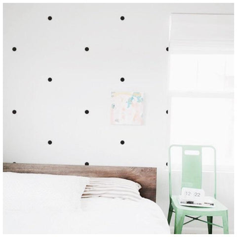 Wall Sticker Polka Dots