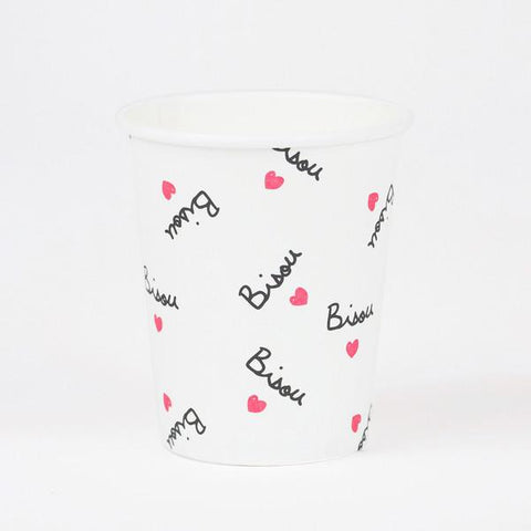 My Little Day - Bisou Cups