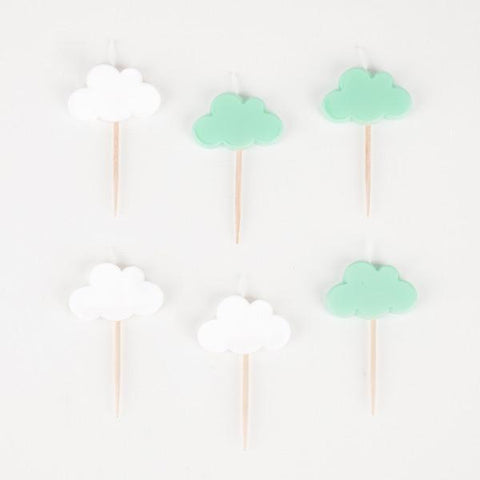 My Little Day - Clouds Candles