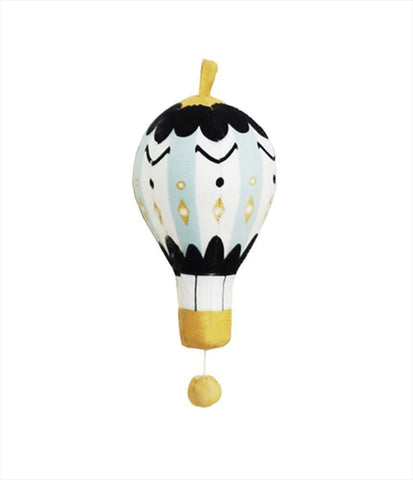 Elodie Details - Musical Toy Moon Balloon Small