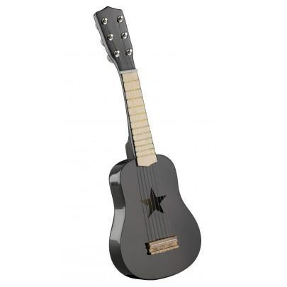 Guitar Kids Concept Black