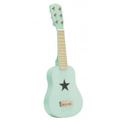 Guitar Kids Concept Mint