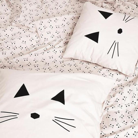 Liewood - Duvet Cover Cat (-30%)