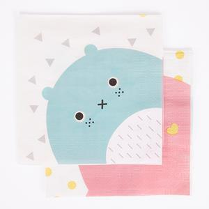 My Little Day - Noodoll Napkins