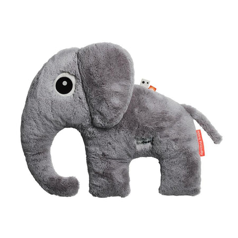 Cuddle Friend Elphee Grey XL