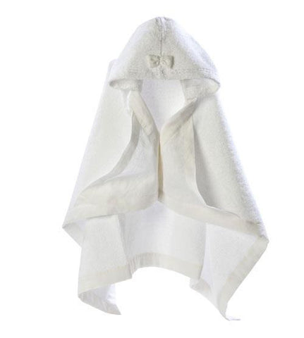House of Jamie - Hooded baby towel Snow White