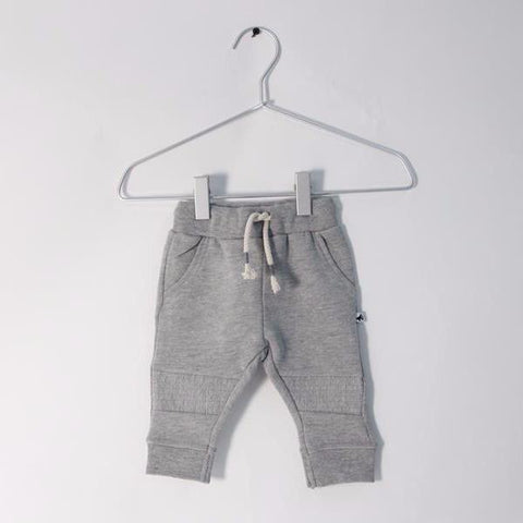 Cos I Said So - Biker Jogging Pants Grey