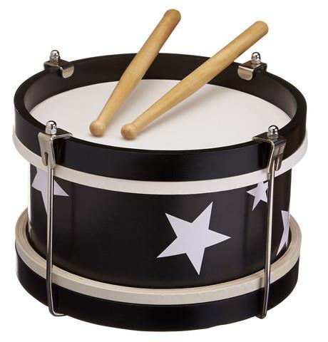 Drums Kid's Concept Black