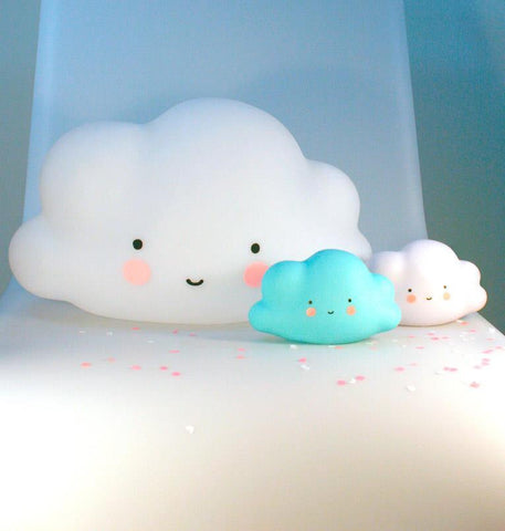 XL Cloud Light White