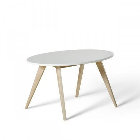 Play Table Oliver Furniture Ping Pong