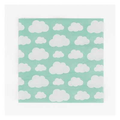 My Little Day - Clouds Napkins