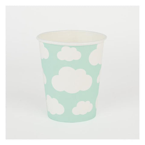 My Little Day - Clouds Cups