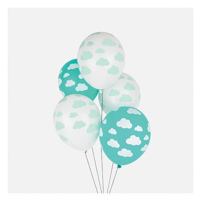 My Little Day - Clouds Balloons