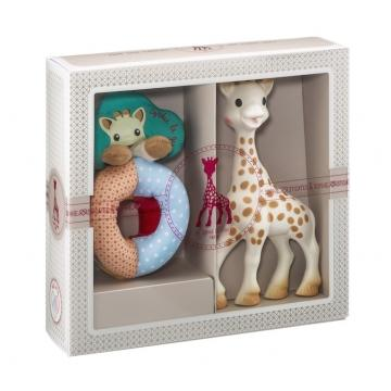 Sophie la Girafe - Gift Set Classic Creation