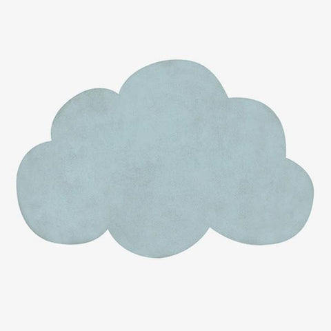 Rug Cloud Light Mint