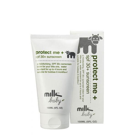 Protect Me Sunsreen SPF 30 (3 months and up) Milk&Co
