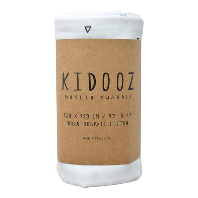 Kidooz - Muslin Swaddle Triangle
